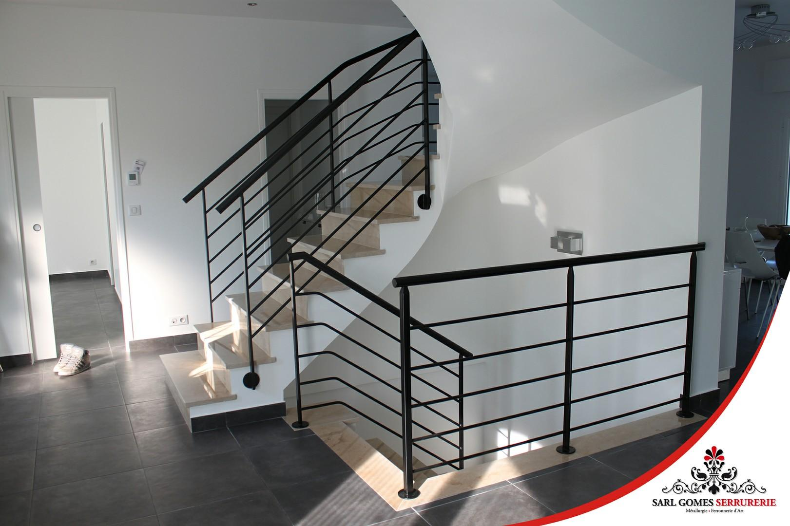 Photo d escalier d interieur escalier simple good for Photo d escalier d interieur